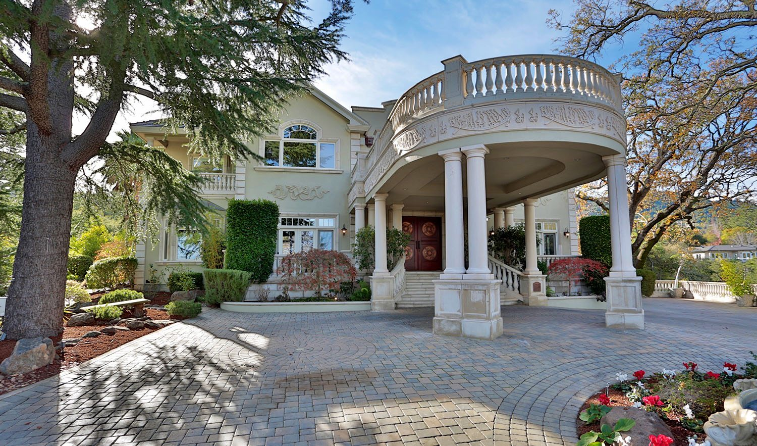 Home Of The Week Acres In Sought After Los Gatos