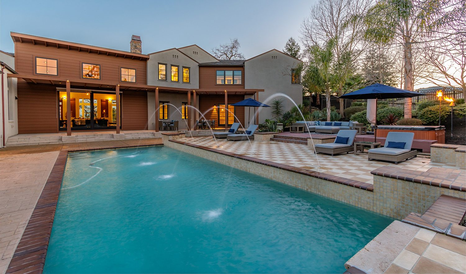 Extraordinary Home of the Week: Visual Masterpiece in ...