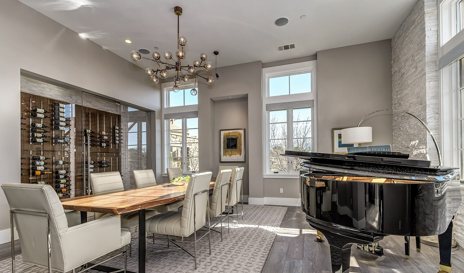 extraordinary home of the week visual masterpiece in alamo