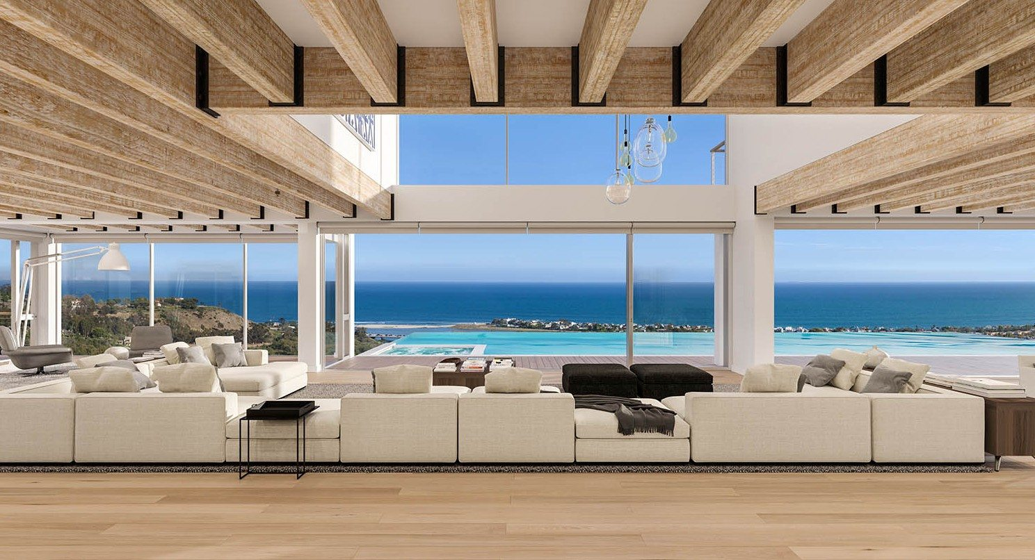 Extraordinary Home of the Week: Modern Malibu Castle | California Home