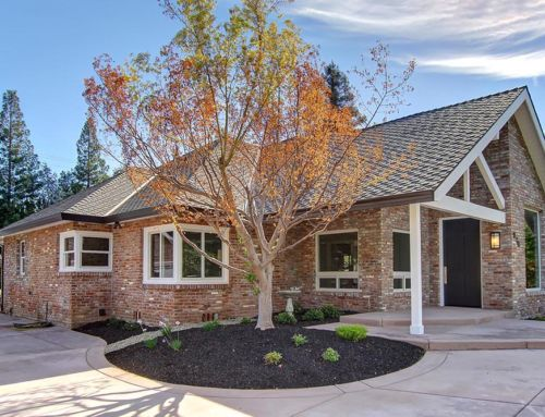 Extraordinary Home of the Week: Sacramento Luxury Redo