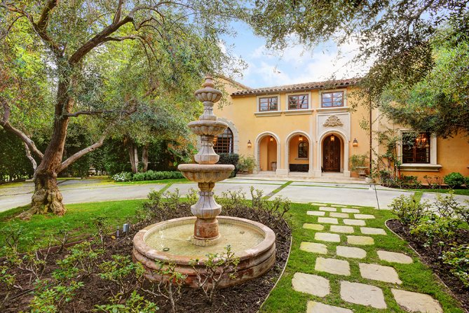 A look back on california 39 s most significant listings for for California home builders directory