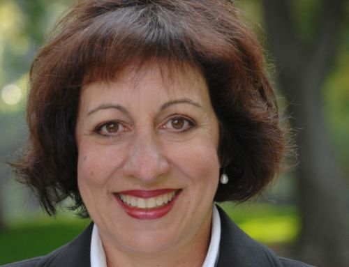 Norine Neyhouse Named Manager of Coldwell Banker's Placerville Office