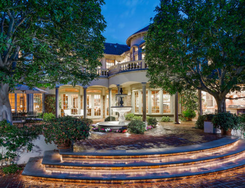 Extraordinary Home of the Week: Country Living in Sherman Oaks