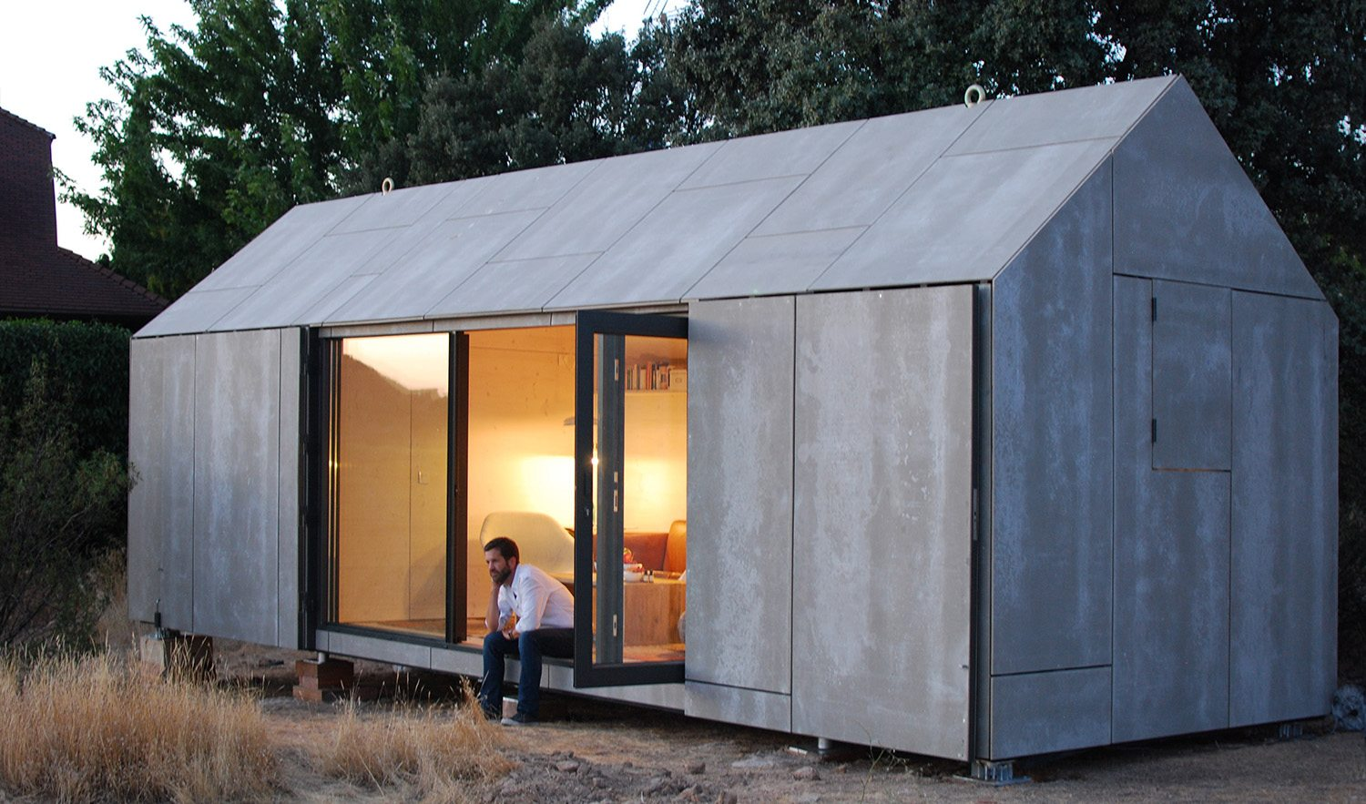 Would You EverLive in a Tiny House? – California Home