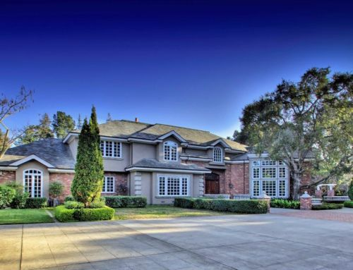 Extraordinary Home of the Week: 3.8-Acre Atherton Estate