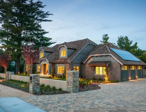 Extraordinary Home of the Week: Conscious Craftsman in Hillsborough
