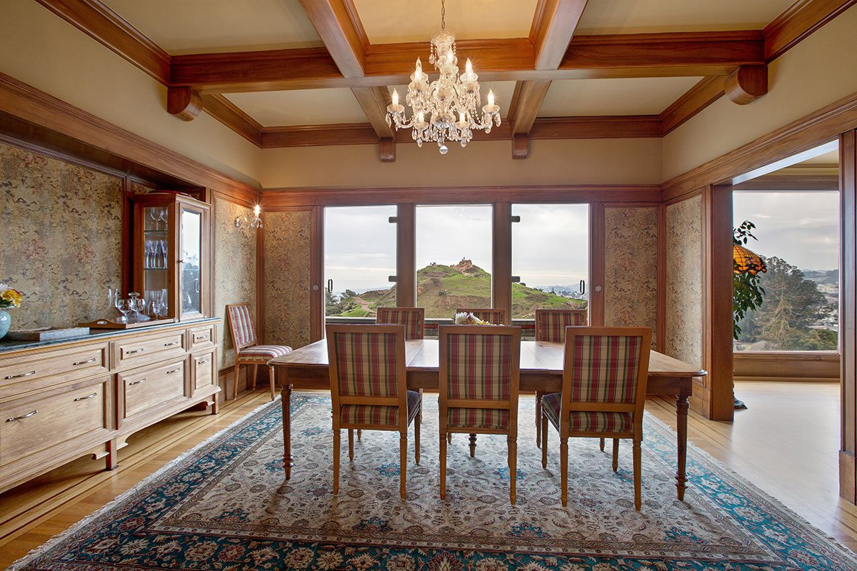 17Timeless Formal Dining Room