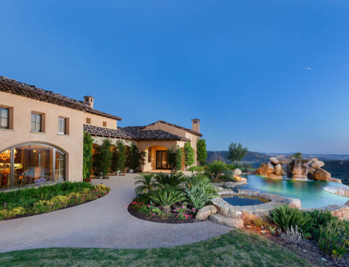 Extraordinary Home of the Week: Hilltop Home in Poway