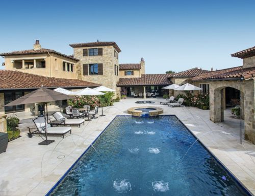 Exteriors Envy: Dreamiest Resort Style Backyard in El Dorado Hills