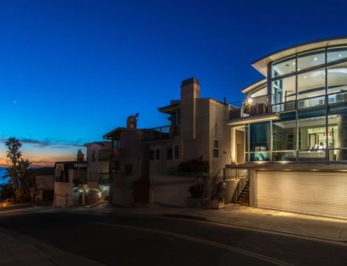 Extraordinary Home of the Week: Manhattan Beach Timelessness