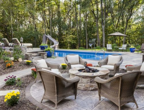 Make the Most of Your Home's Outdoor Living Spaces