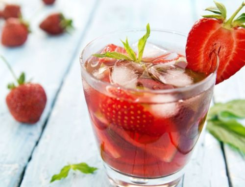 Our Favorite Summer Cocktails on Instagram
