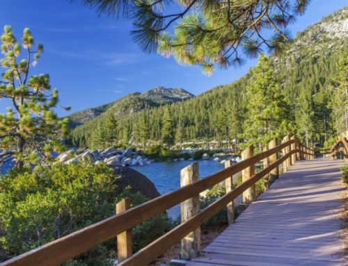 North Lake Tahoe-Truckee Real Estate: Low Sales Continue