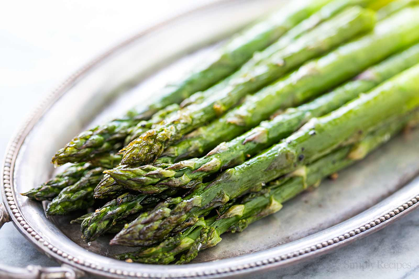 Not That A Lack Of Creativity Is A Bad Thing When Ites To Asparagus Many  Believe
