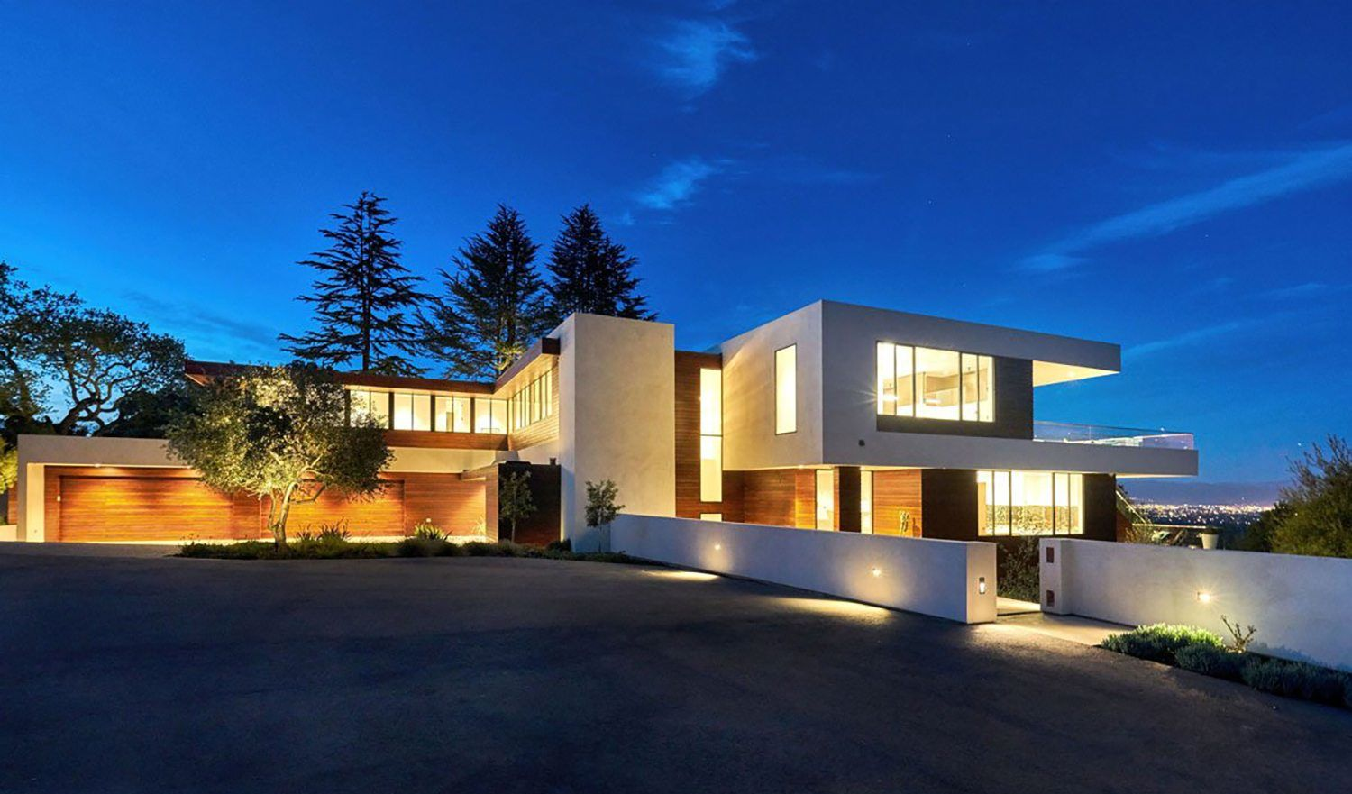 Extraordinary Home Of The Week: Silicon Valley Modern Masterpiece