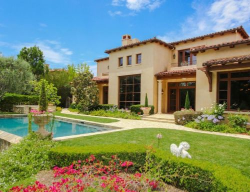 Extraordinary Home of the Week: Palatial Mediterranean Masterpiece at The Bridges