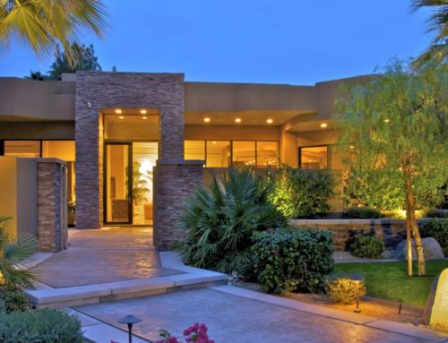 Extraordinary Home of the Week: Rancho Mirage Magnificence