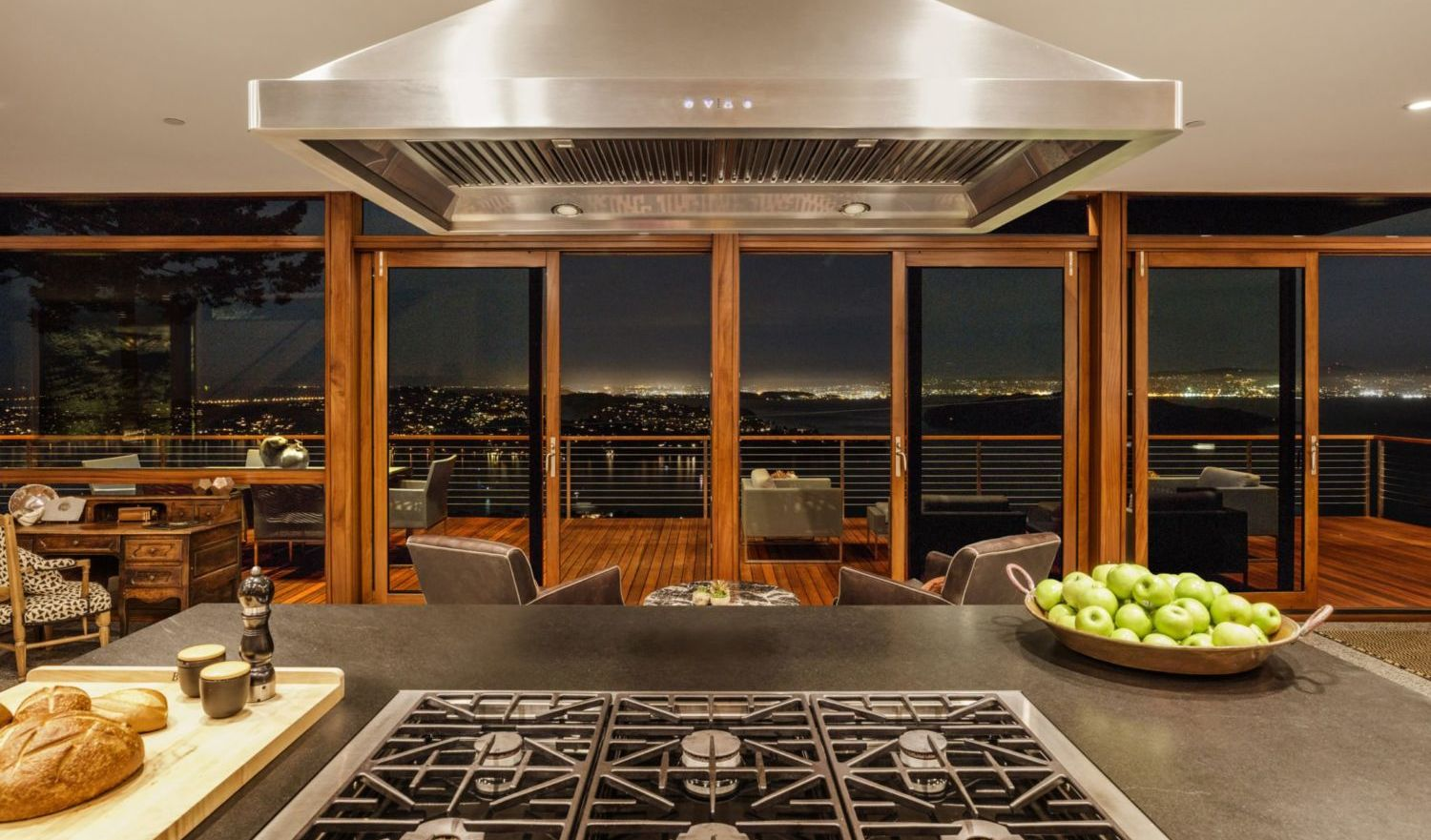 Extraordinary Home Of The Week Sausalito Dwell