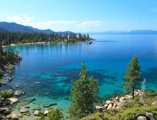 North Lake Tahoe-Truckee Real Estate: Summer Sales Trend Continues