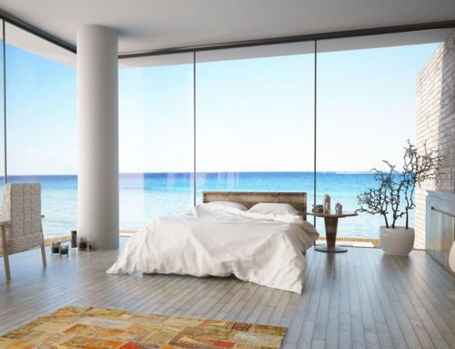 Five Tips for Bringing the Beach to Your Home