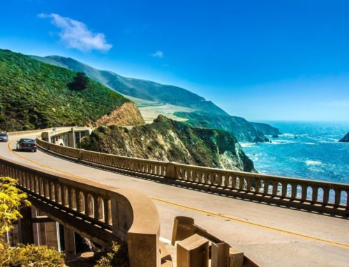 Driving California: Five Must-Do Summer Road Trips