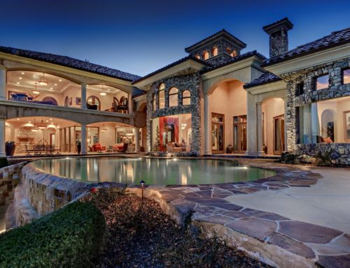 Extraordinary Home of the Week: Superlative Murrieta Hilltop Estate