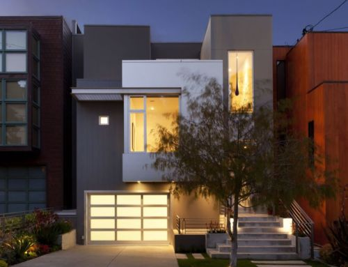 Extraordinary Home of the Week: San Francisco AIA Architectural Tour Home