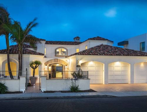 Extraordinary Home of the Week: La Jolla Waterfront Majesty