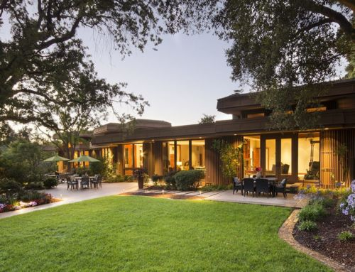 Extraordinary Home of the Week: An Art Lover's Paradise in Silicon Valley