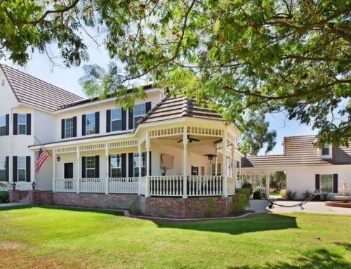 Piece of History: Six Prized Victorian-Style Homes in California