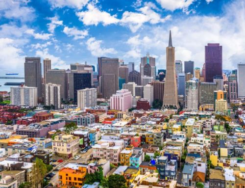 Cali Comparables: What $2.5 Million Buys In San Francisco