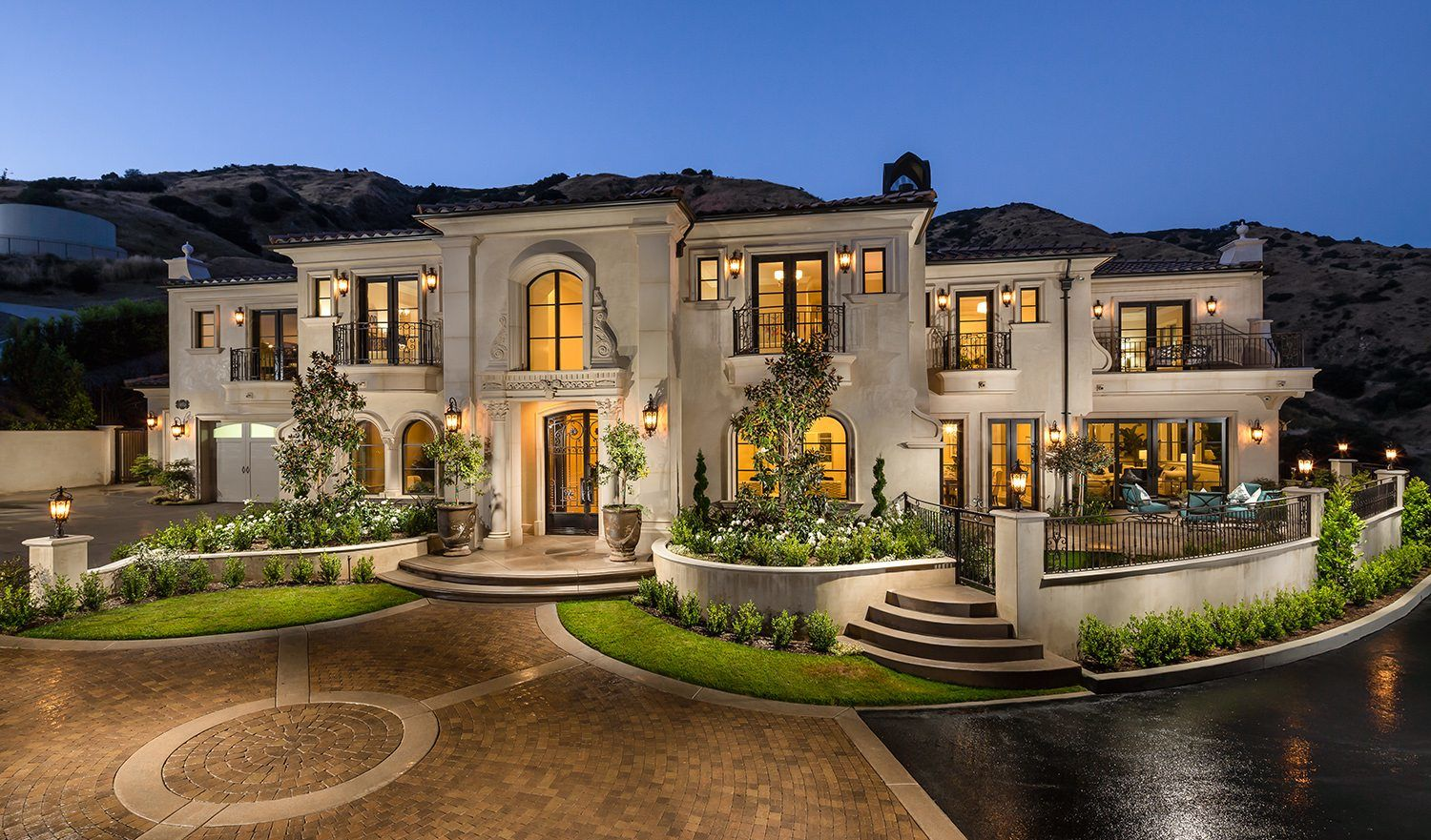 Luxury Los Angeles Real Estate California Home
