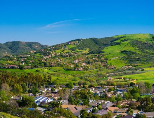 Cali Comparables: What $3.2M Buys You in Orange County