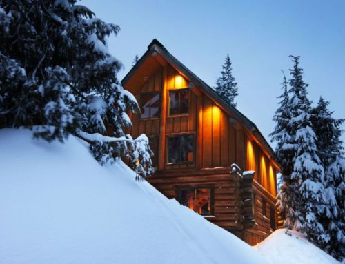 North Lake Tahoe-Truckee Real Estate: November Sales End Strong