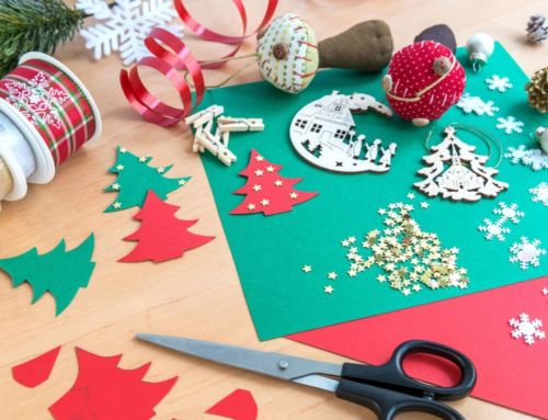 10 Must-Do Winter DIY Craft Projects