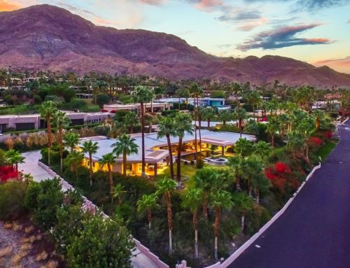 Extraordinary Home of the Week: Impressive Estate in Rancho Mirage