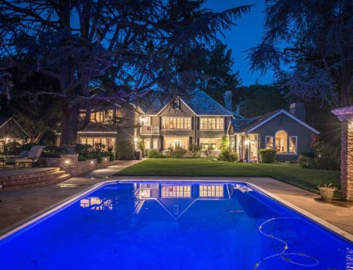 "Extraordinary Home of the Week: Saratoga's ""Anne Of Green Gables Estate"""