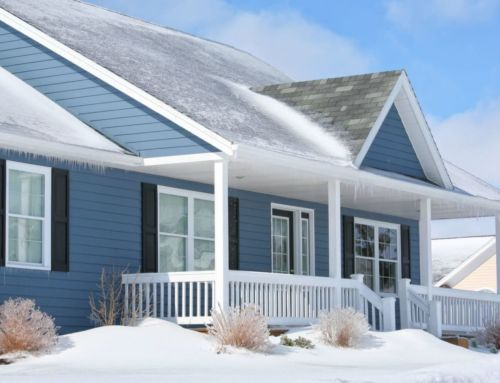Winter Weather Tips: Protecting Your Home from the Elements