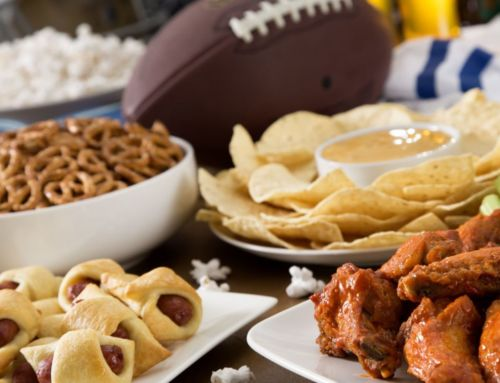 Food Faceoff: 10 Classic vs. Healthy Recipes for the Big Game