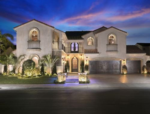 Extraordinary Home of the Week: Lavish Custom Residence in Huntington Beach