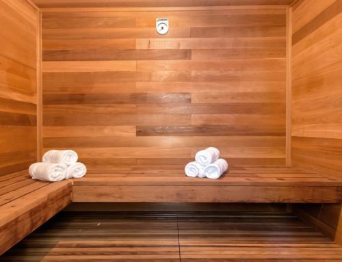 Silicon Valley Luxury Trend Watch: Spa/Wellness Centers and Flex Spaces