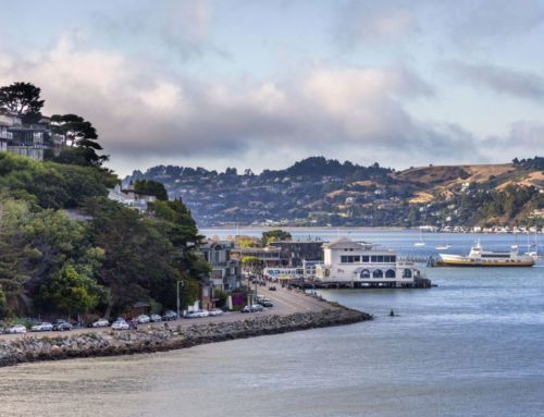 Cali Comparables: What $3 Million Buys You in Marin County