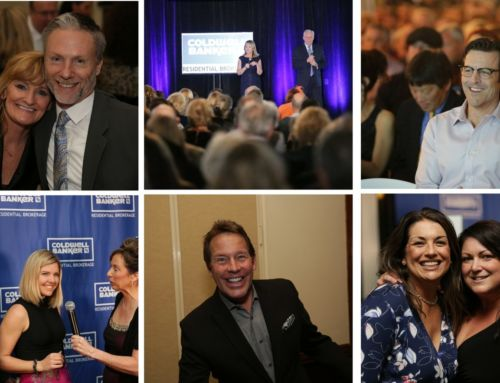 The Best of Blue: Coldwell Banker Sacramento-Tahoe Awards Gala