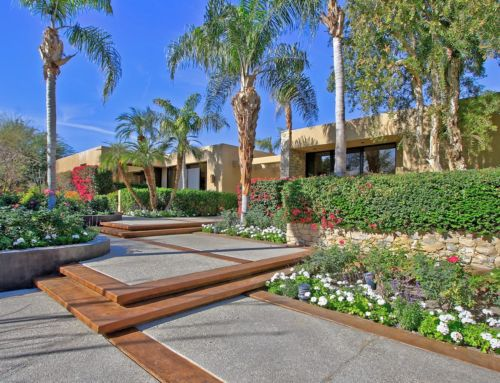 Extraordinary Home of the Week: Tropical Paradise in Indian Wells