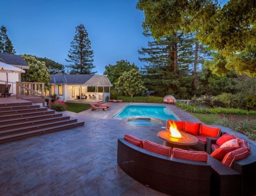 Home of the Week: Designer Traditional in Portola Valley