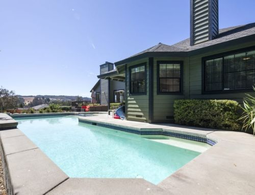 What $1.2 Million Buys You in Petaluma