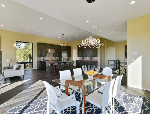 Home of the Week: Contemporary East Bay View Home