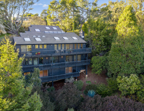 Cali Comparables: What $2.8 Million Buys You in Mill Valley