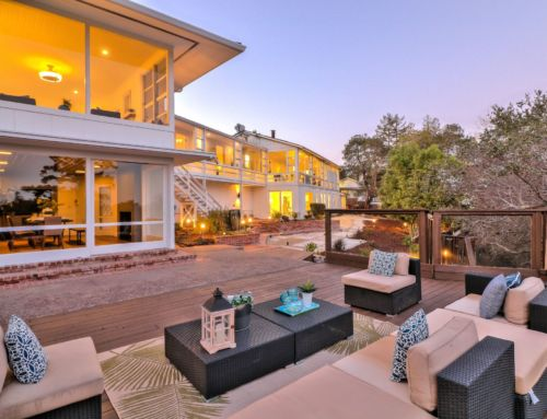 Stunning Estate in Santa Cruz